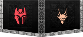 solstice dragons