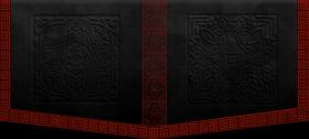 Claws Black Dragon