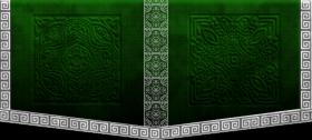 Green white army