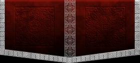 rode koeken