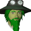 Green Mage