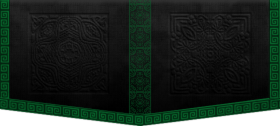 Black Emeralds