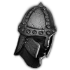 iron djscrub