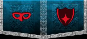 Masked Legion