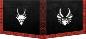 Demonblade Warriors