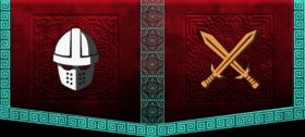 XSpartan WarriorsX