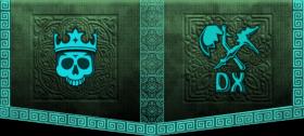 Tha Blue Dragos