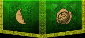 Green Dusk