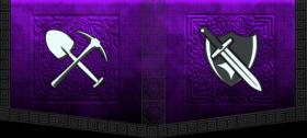 Purple Tigres
